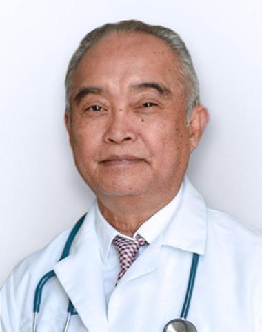Eduardo Abellana, MD