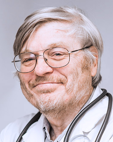 Charles Wessel, MD