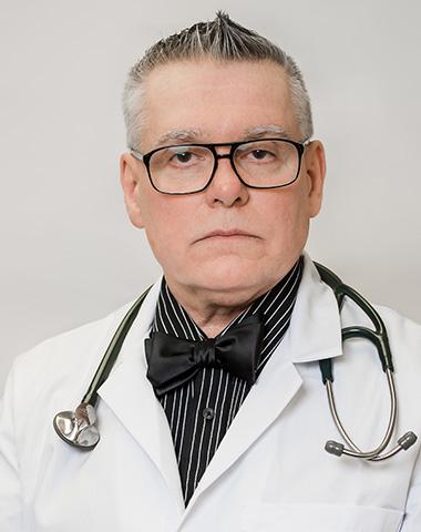 Dennis McMahon, DO
