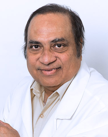 Satish Khanzode, MD, MPH